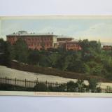 Mehedinti- Drobeta-Turnu Severin - Liceul Traian, Necirculata, Printata