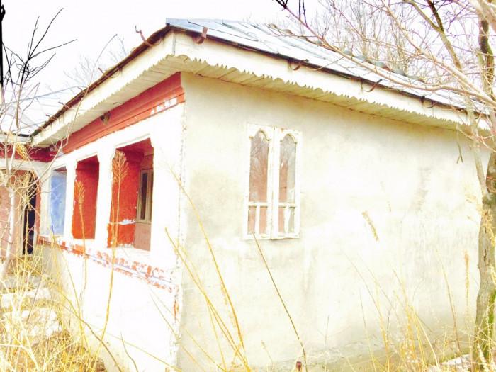 casa la tara, 4 camere, veranda, curte, gradina, teren foto mare