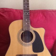 Vand chitara electroacustica Fender CD 60 CE - Chitara acustica