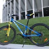 """bicicletă cube 240 / 24"""""""