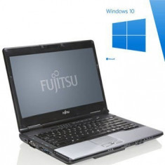 Laptopuri Refurbished LIFEBOOK E752, Core i5-3320M, Win 10 Home