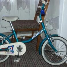 Bicicleta copii, 16 inch, Numar viteze: 1