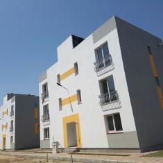 Apartamente 2 camere Bloc Nou - Bucurestii Noi - Apartament de vanzare, 56 mp, Numar camere: 2, An constructie: 2017, Etajul 1