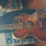 Chitara electro-acustica ibanez