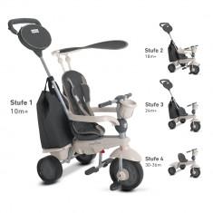 Tricicleta Smart Trike Voyage Gray - Tricicleta copii