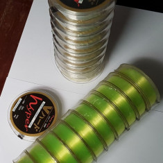 Fir monofilament (nylon ) Hyper - set x 20 sau 40 role. (4000 M)