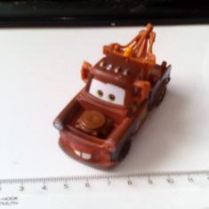 bnk jc Disney Pixar - Cars - Bucsa - Mattel