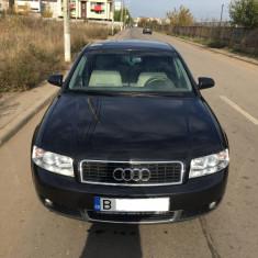 Vand Audi A4, An Fabricatie: 2002, Benzina, 164000 km, 2000 cmc