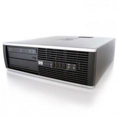 Calculatoare sh HP Compaq 6005 Pro, Amd Phenom II X4 B97 - Sisteme desktop fara monitor HP, Fara sistem operare