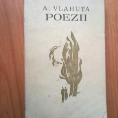 D2 A, VLAHUTA - POEZII