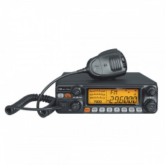 Aproape nou: Statie radio CB CRT SS 7900 AM / FM / LSB / USB