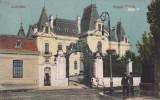 CRAIOVA  PALATUL  MIHAIL CIRCULATA 1926