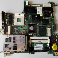 Placa Baza Lenovo T400 60Y4457 60Y3757 - Placa de baza laptop Toshiba, Socket: 479, DDR 3