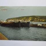 Teleorman Turnu Magurele - Portul, Necirculata, Printata
