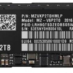 Samsung SSD 960 PRO NVMe M.2 2TB, 3500/2100MB/s, V-nand