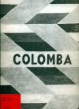 Colomba - Ilarie Voronca  (Avangarda)