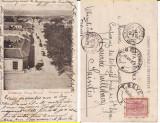 Turnu Severin ( Mehedinti )- Pompieri in asediu, Circulata, Printata