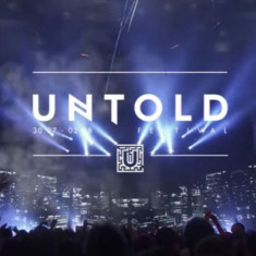 Bilet Untold 2017 / 4 day pass (4 zile) - Bilet concert