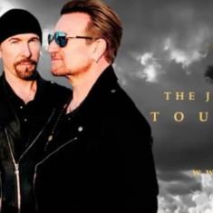 Bilete concert U2 Roma - 16 Iulie 2017 - Bilet concert