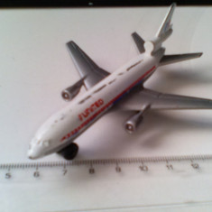 bnk jc Matchbox - avion - SB 13 - DC 10