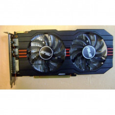Placa video Asus AMD Radeon R7 260 1GB DDR5 128Bit