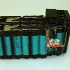 Hilti interior baterie 36V 6A / celule si partea electronica(1201)