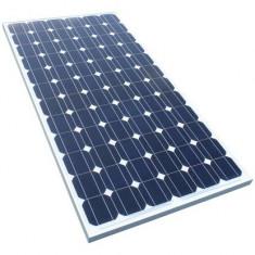 Panou solar fotovoltaic monocristalin 210 W