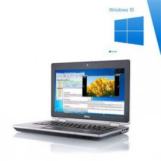 Laptop Refurbished Latitude E6430, i5-3230M, SSD, Win 10 Home - Laptop Dell, Intel Core i5, Diagonala ecran: 14