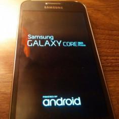 Samsung Galaxy Core Prime Negru - Telefon Samsung, Vodafone, Single SIM