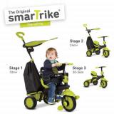 Tricicleta Smart Trike Delight Green - Tricicleta copii