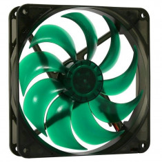 Ventilator Nanoxia Deep Silence 140mm 1100rpm - Cooler PC