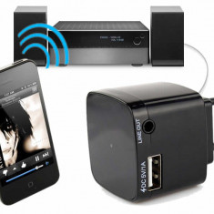Receiver Audio Bluetooth BT 108 - Adaptor bluetooth