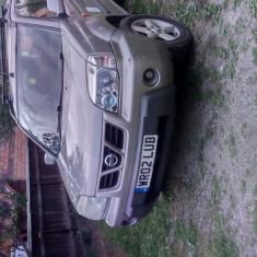 Nissan X-trail, An Fabricatie: 2003, Motorina/Diesel, 200000 km, 2195 cmc