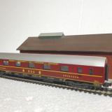 Vand vagon calatori lima DSG scara HO, 1:87, H0 - 1:87, Vagoane