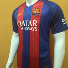 Tricou fotbal BARCELONA, 11 NEYMAR - Tricou echipa fotbal, Marime: L, M, XL, XS, Culoare: Din imagine, De club, Real Madrid, Maneca scurta