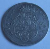 JN. 2/3 taler 1695 Brunswick