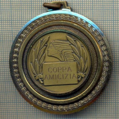 ZET 239 MEDALIE SPORTIVA -,, CUPA PRIETENIEI