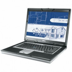 Laptop Dell Precision M4300 Mobile Workstation, Core 2 Duo T7500, Diagonala ecran: 15
