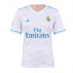 Tricou  RONALDO 7 Real Madrid ULTIMUL Model 2017-2018 Super Calitate