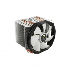 Thermalright HR-02 Macho Rev. A (BW) - Cooler PC