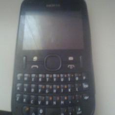 Telefon nokia 200 - Telefon mobil Nokia Lumia 1320, Negru, Neblocat