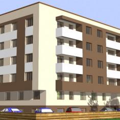 Apartament 2 camere in bloc nou - Gura Siriului