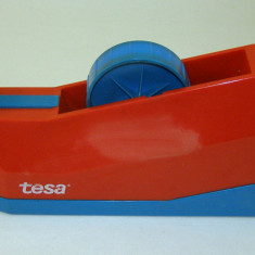 Dispozitiv scotch Tesa pentru role de 7.5cm / grosimea de 2.5cm(1208)