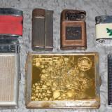 Colectie de brichete comuniste - Bricheta de colectie