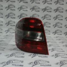 Stop stg Mercedes ML 164