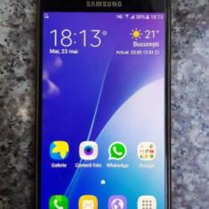 Vând Samsung Galaxy A5 2016 - Telefon Samsung, Negru, Neblocat, Single SIM