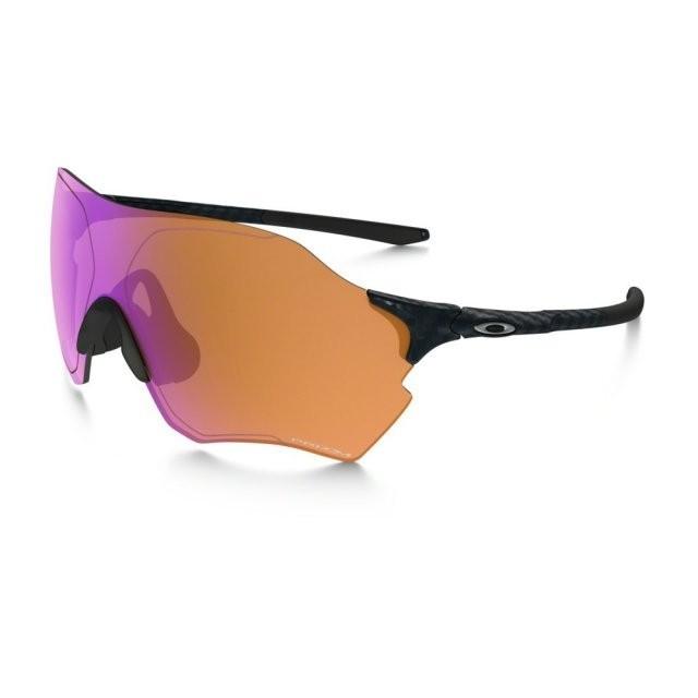 Ochelari de soare OAKLEY EVZero Range Carbon Fiber w/ PRIZM Trail (OAK-OO9327-1138) foto mare