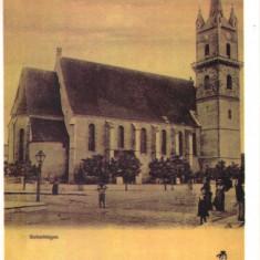 Carte postala CP BN015 Bistrita la 1910, Necirculata, Printata
