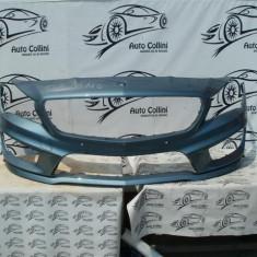 Bara fata Mercedes CLA AMG