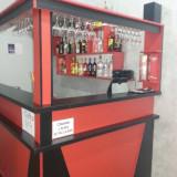Vand bar complet cu tot cu bar !
